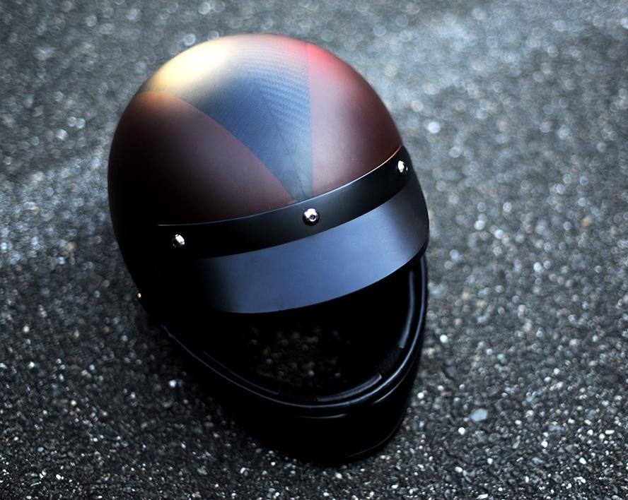 veldt clutch helmet, Clutch